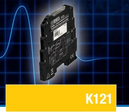 Bộ chuyển đổi tín hiệu Pt100 K121