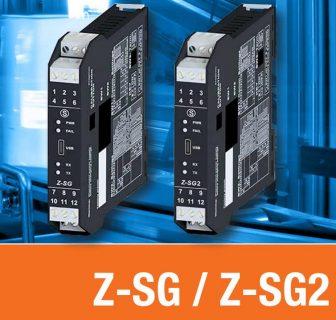 Bộ chuyển đổi tín hiệu loadcell sang Analog 4-20mA 0-10V