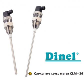 Cảm biến đo mức thực phẩm Dinel CLM-36-11