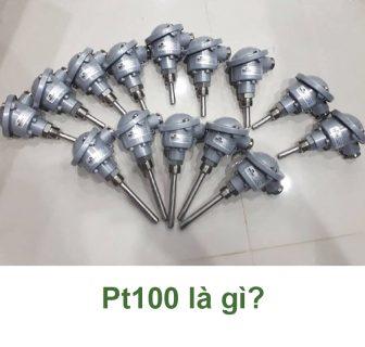 Pt100 là gì?