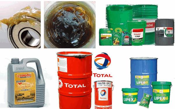dầu thủy lực là gì