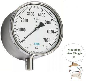 Mua đồng hồ đo áp suất ở đâu tốt nhất?