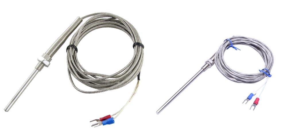phân biệt pt100 và cặp nhiệt điện