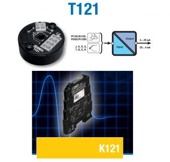 Bộ chuyển đổi tín hiệu cho thermocouple