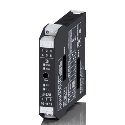 Bộ chuyển đổi tín hiệu analog sang modbus