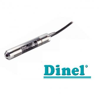 Cảm biến đo mức dạng thả chìm Dinel HLM-25N