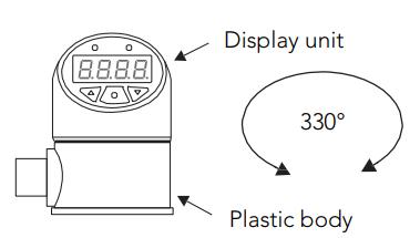 Công tắc áp suất điện tử