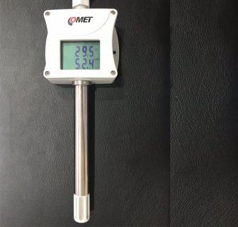 Cảm biến đo độ ẩm