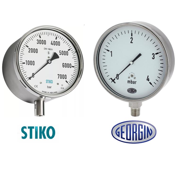 Đồng hồ áp suất giá bao nhiêu