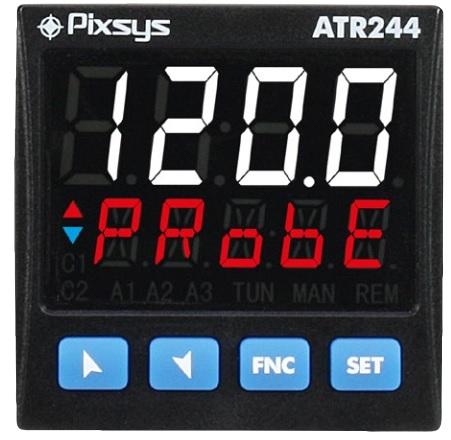 Bộ điều khiển nhiệt độ PID ATR244