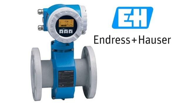Đồng hồ đo lưu lượng E&H