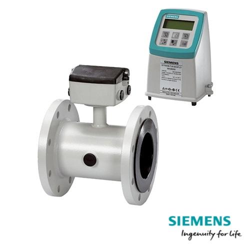 Đồng hồ đo lưu lượng Siemens