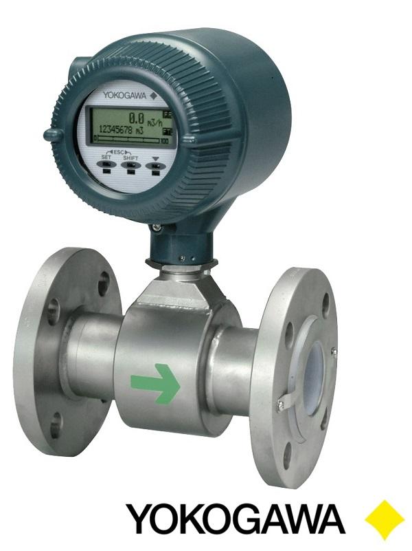 Đồng hồ đo lưu lượng Yokogawa
