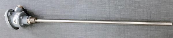Cặp nhiệt điện K vật liệu inox